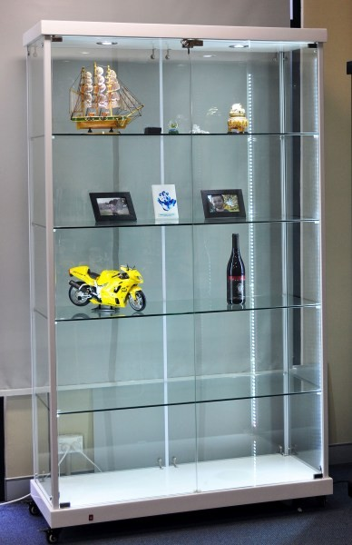 MSC  5073 (Full LED, Portable) U2013 Display Cabinets U0026 Glass Cabinets U2013 Metro  Display