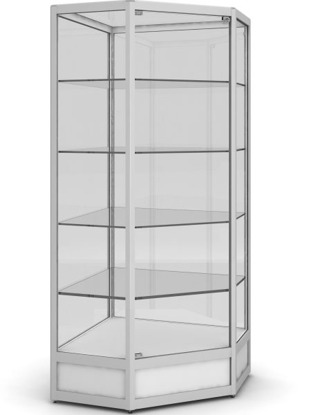 Msc 242 Corner Cabinet Display Cabinets Glass Cabinets Metro