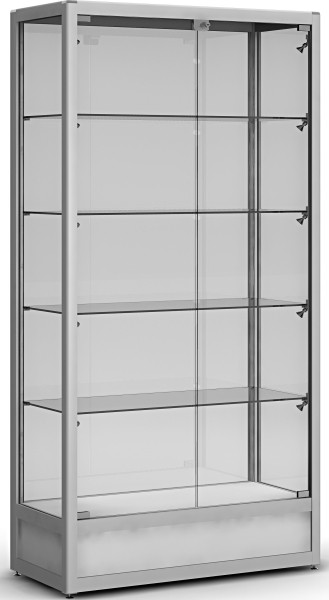 MSC-242 (Our Best Selling Cabinet) – Display Cabinets & Glass ...